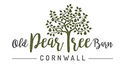 Old Pear Tree Barn Logo