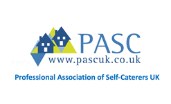 PASC Professional Association of Self-Catering Logo